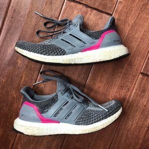 Adidas Ultra Boost Sneaker 6 1/2